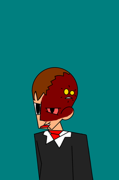Two-Face-Two by garybnumb8