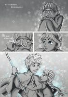 If I Can Believe by crimson-firelight