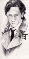 Hiddles by ashtoledo