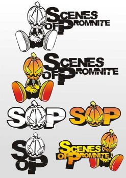 logo sop by egathinking