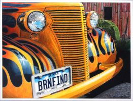 Barn Find by itva