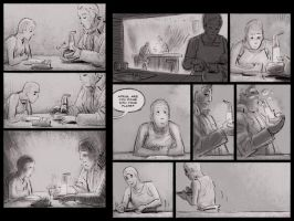Myst: The Book of Atrus Comic - Page 97 by larkinheather
