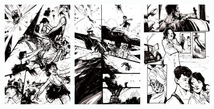 Am. Vampire Test pgs 8.9.14 by ChrisVisions