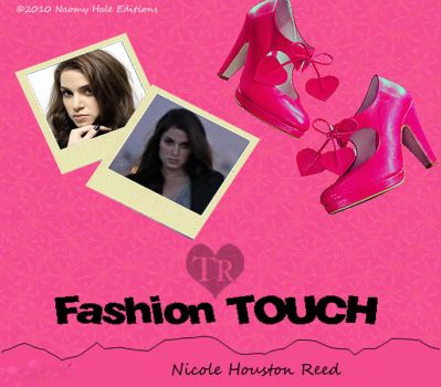 fashion girl by teamrosalie