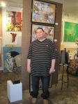Art One Gallery Scottsdale AZ 10-04-12 by drewschermick