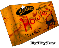 Halloween Howlers- Conditions by Whispered-Time