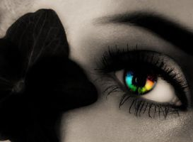 Eyes by snf3000