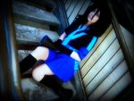 Shoot right to the heart - Love is War - Ruko by ViikateFretti