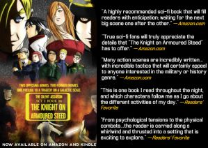 The Silent Assassin: Book 04 Reviews by the-silentassassinAP