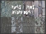 Texture: Rock and Tree PACK by themuseslibrary