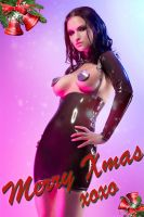 Merry Xmas by SisterSinister