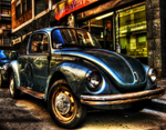 VW obsession by WERAQS