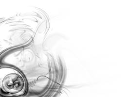 blurry vector brushes + tuts by sudynlj