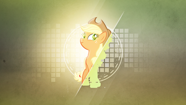 Applestep by DividedDemensions
