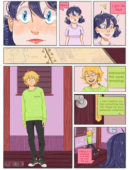 Unreceived PAGE 69 by Hogekys