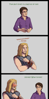 Avengers - Lapsus by Eriin84
