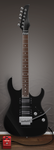 Electric Guitar by tonehal