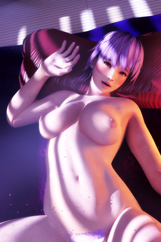 Ayane 14 by XeeXk