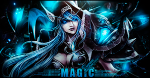 Magic Elf - WOW by RodTheSecond