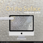On The Surface Wallpaper Pack by GamerWorld14