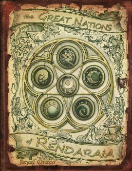 Children of Gaia: The Great Nations of Rendaraia by JayelDraco