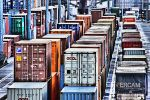 Cargo container by UdoChristmann