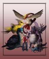Twitch Plays Pokemon - Red