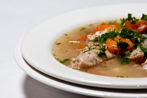 Chicken Soup by alvse