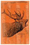 Black Rhino Co. [Elk/Burnt Orange] by JackSephton