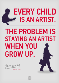 Every Child is... by monographic