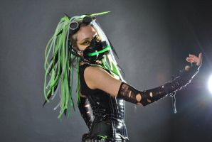 Cybergoth V by Zria-Spektrum