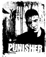 Mirrors Punisher by Mad42Sam
