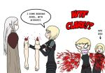 Claymore Repaying a Debt by AiZhaoDao