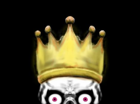 I'm the king by coop--deville