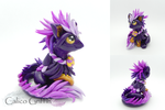 Violi - custom order by CalicoGriffin