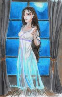 Apparition by K-naille