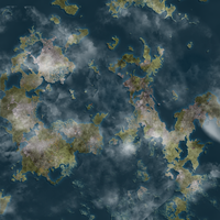 earth texture by FISHBOT1337