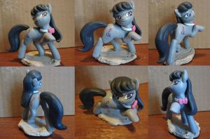 Octavia Figure by AplexPony