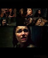 Eponine: A Rose in Misery by JennAnamika