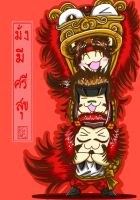 SBR_Happy Chinese New Year by dowchan