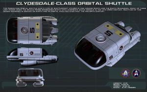 Clydesdale class ortho [New] by unusualsuspex