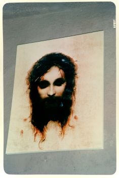 Christ by Toxicdeviations
