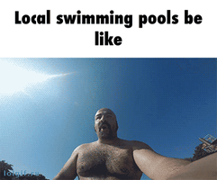 Local swimming pools... by moshigal156