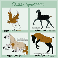 Outer Appearances Chance by Skypeoplephoenix732