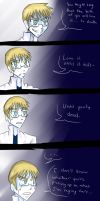 Wheatley is Bad at Evil by wasserplane