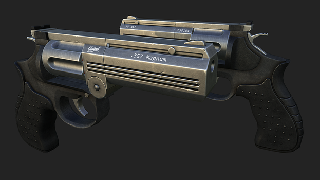 REX MP412 I by FreeFall3D