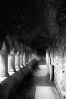 Abbey by horeb