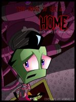 Home Cover by WindWo1f