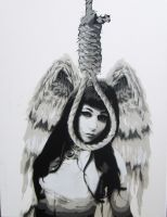 even angels have demons by 10baron10