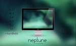 Neptune - MULTI-RES WALLPAPER by Petra1999